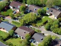 14 Haus Strandlagune - Luftaufnahme