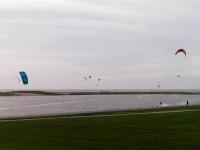 Kitesurfer - © Günter Santjer